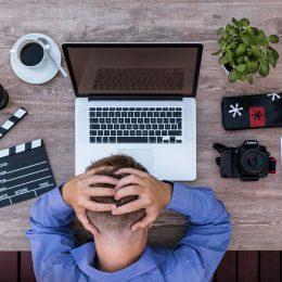 Escritor, no seas llorón